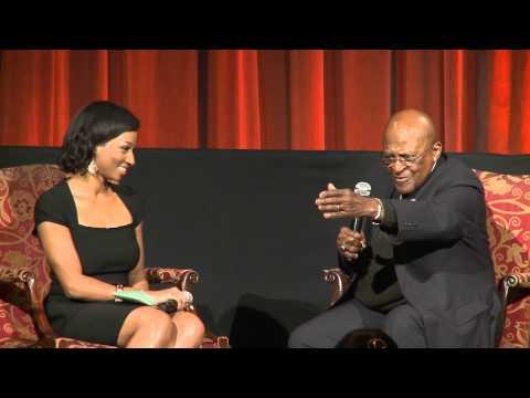 Archbishop Desmond Tutu: 2012 Global Leadership Dinner