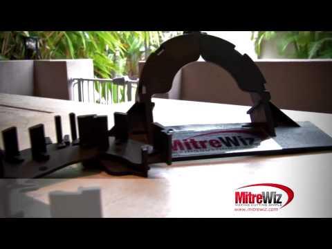 Mitre Wiz Making Cutting Simple