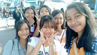Best moments photo of 9A 2017/2018 ~ Kenangan indah di SMP N 1 Selemadeg Timur