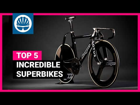 Top 5 | 2020 Road Superbikes | Incredible Money No Object Builds