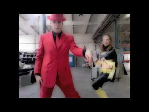 Michael Jackson - Smooth Criminal - El Diablo video