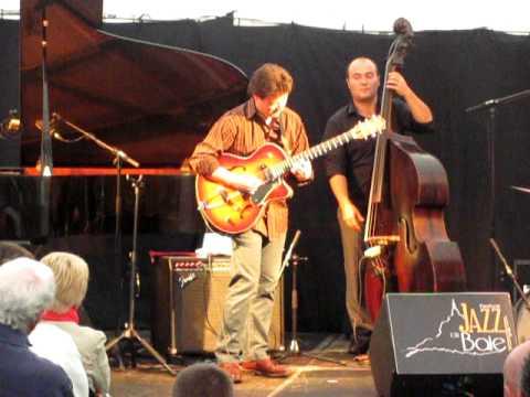 Sylvain LUC- Granville Festival Jazz en Baie