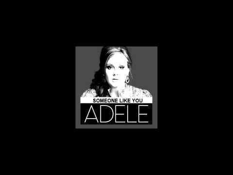 Adele - Someone Like You Lyrics (original Version) Hq! video