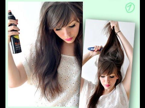 Какую стрижку сделать для объема на длинные волосы