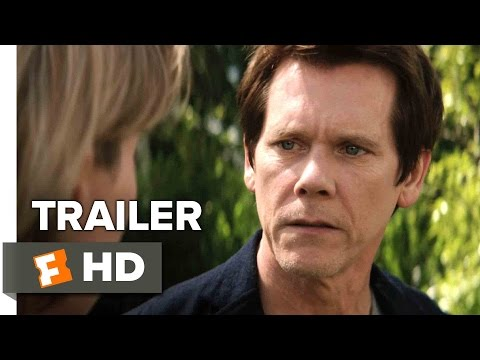 The Darkness Official Trailer #1 (2016) - Kevin Bacon Horror Movie HD