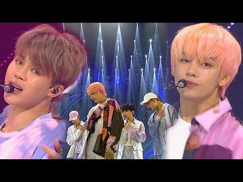 《Comeback Special》 BTS(방탄소년단) - I'm Fine @인기가요 Inkigayo 20180902