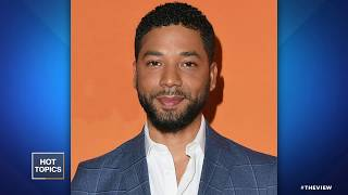 Latest On Smollett Investigation | The View