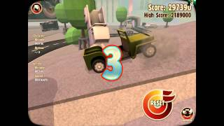 Turbo Dismount All Pain Mix (Dream Of Something Sweet)