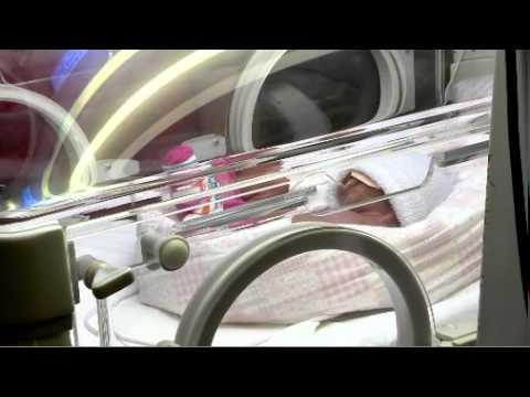 Grandes Historias de chicos 2013 / Seguimiento de los recién nacidos prematuros
