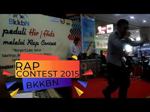 GENRE - lomba rap bkkbn 2015