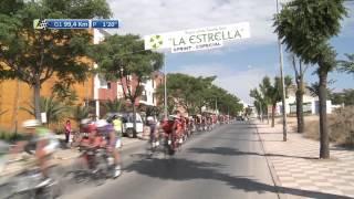 XXX Clásica de Torredonjimeno 2014. Copa de España de Ciclismo 2014
