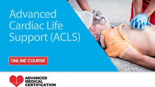 3. ACLS - Basic Life Support