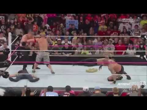 Wwe Randy Orton - All Rko 2014 video