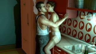 Ruin a Party: Vito Spoils Good Drunk Sex. Don't Bang Girls by a Fridge (Mafia 2)