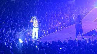 (Part 2) Chris Brown & OHB (Live @ Amsterdam 2016)