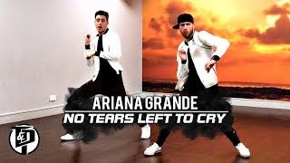 Ariana Grande 34 No Tears Left To Cry 34 Dance Choreography Agxdo