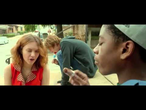 Me And Earl And The Dying Girl Official Trailer HD Subtituado en Español