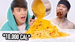 Download Lagu i ate like MATT STONIE for a day !!! Gratis STAFABAND