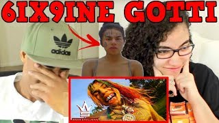 "Download Lagu MY DAD REACTS 6IX9INE ""Gotti"" REACTION (WSHH Exclusive - Official Music Video) Gratis STAFABAND"