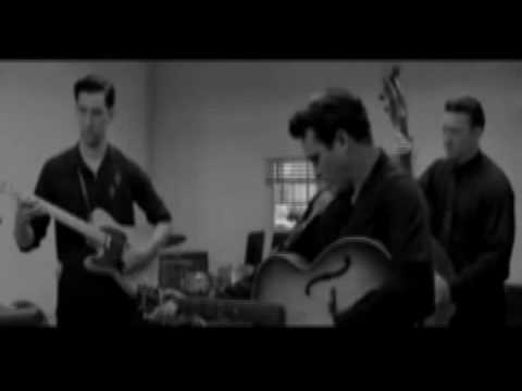 Folsom Prison Blues - Walk the Line - Cash & Phoenix Video