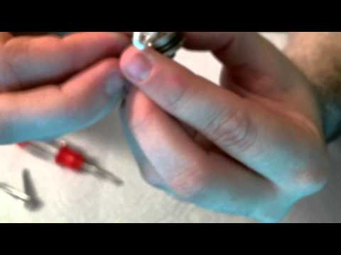 How to: Build a dual coil on the Nimbus RDA