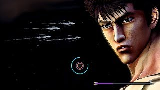Fist of the North Star: Lost Paradise - All QTEs/Dynamic Intros/Action Sequences