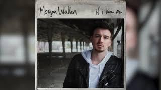 Morgan Wallen - Gone Girl (Static)