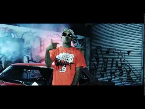 Compton Menace - Woop