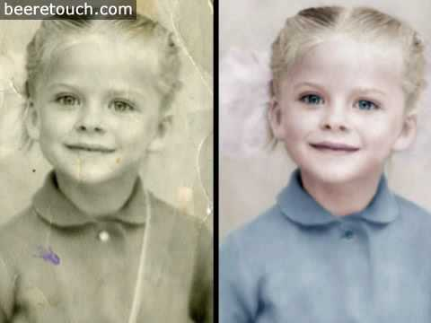 Old photo restoration software free download