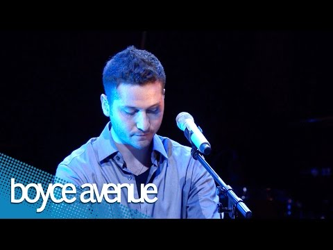 Boyce Avenue - Dare To Believe (Live In Los Angeles) on iTunes & Spotify