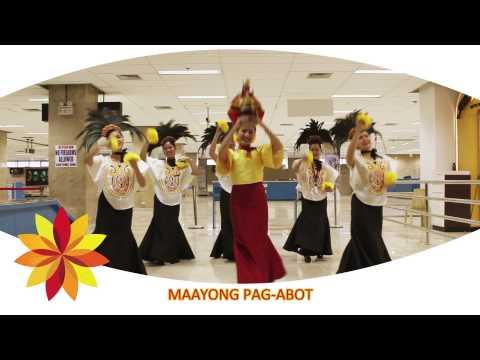 Mactan Cebu Airport Jingle