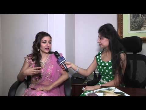 Indusage in Conversation with Soha Ali khan