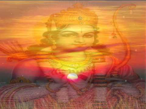 Peaceful Chants of The Divine (Naam Ramayan)