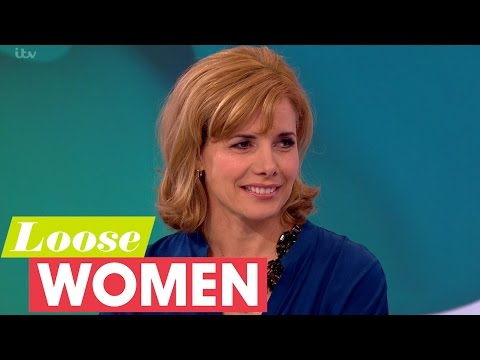 Darcey Bussell On Her Fellow Strictly Judges | Loose Women