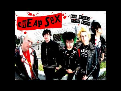 Cheap Sex - Wars No Game