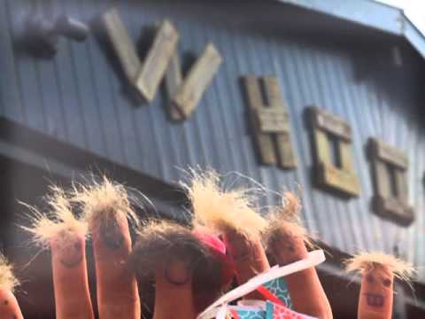 Whoosah Festival - Teaser (07-09-2013)
