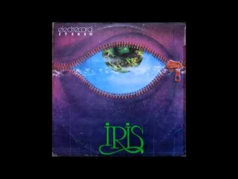 Iris - Doar Pt Voi