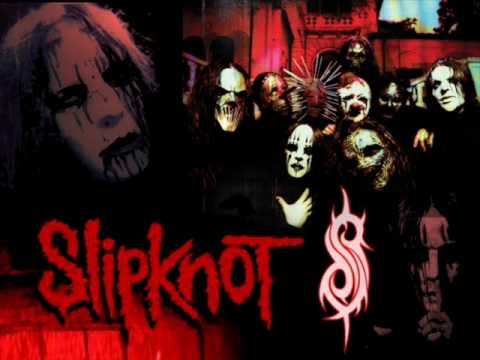 Slipknot - Iowa (Айова)