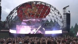 Aftermovie Electronic Family 2014