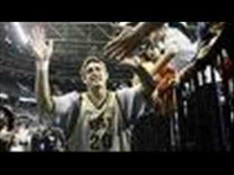 WVU basketball Video
