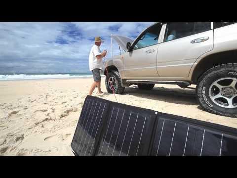 Projecta Solar Panels promo