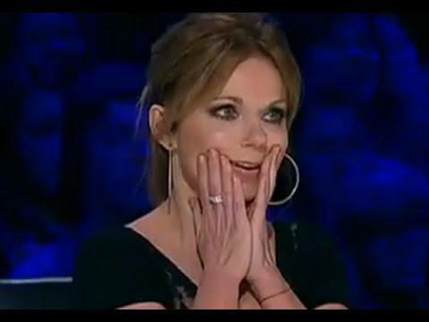 JUDGES HAD GOOSEBUMPS After the Audition! - Australias Got Talent