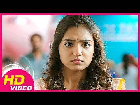 Raja Rani | Tamil Movie | Scenes | Clips | Comedy | Songs | Arya Visits Nazriya Nazim's Office video