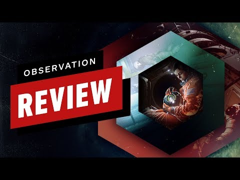 Observation Review