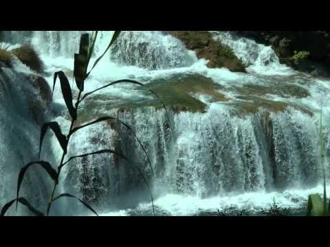 Krka National Park Croatia full HD 1080