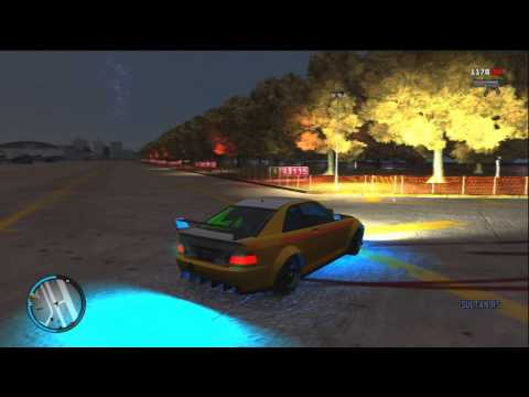 GTA eflc script mods Deadly fish [Xbox 360]