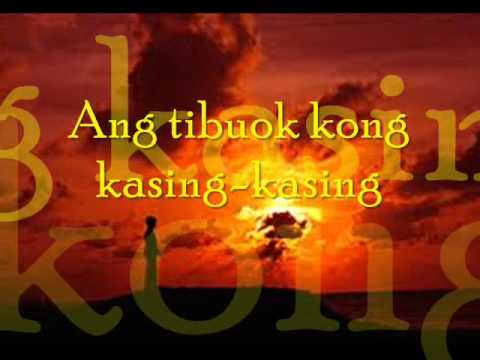 KANIMO LANG by PAGLAUM Matthews Mystery Band Music Videos