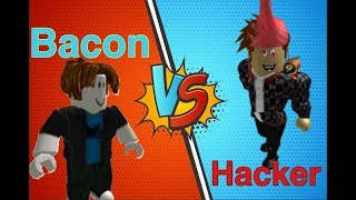 Hacker Tries To bully A Bacon But The Bacon SHUTS HIM DOWN!!