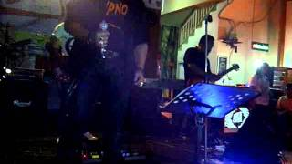The Trooper - Season Band Lampung (Iron Maiden cover)