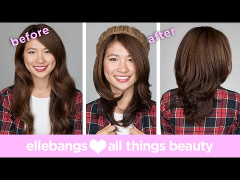 Awesome Hair Cut Collaboration Video!
